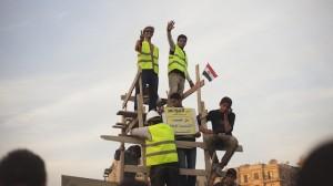 Tahrir Bodyguard